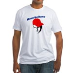 Home Boitano Fitted T-Shirt