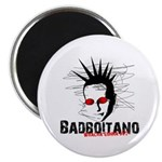 Bad Boitano Magnet