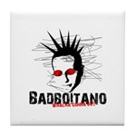Bad Boitano Tile Coaster