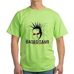 Bad Boitano Green T-Shirt