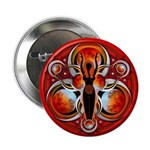 """Goddess of the Red Moon 2.25"""" Button"""