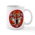 Goddess of the Red Moon Mug