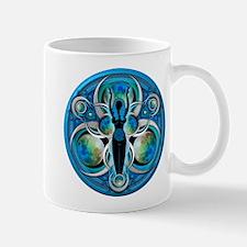 Goddess of the Blue Moon Mug