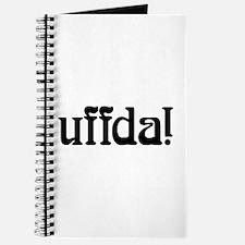 uffda Journal