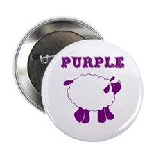 Purple Sheep Button
