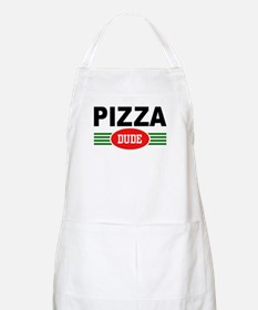 Pizza Dude BBQ Apron