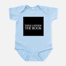 ThinkOTB Infant Bodysuit