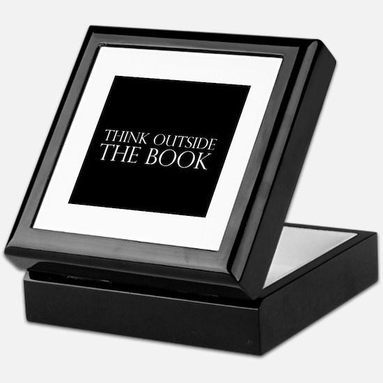 ThinkOTB Keepsake Box