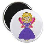"Fairytale Princess 2.25"" Magnet (10 Pk)"