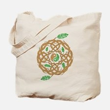 Celtic Balance Tote Bag