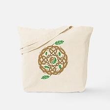 Celtic Balance Tote Bag