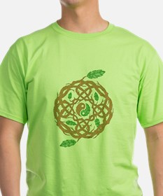 Celtic Balance T-Shirt