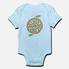 Celtic Balance Infant Bodysuit