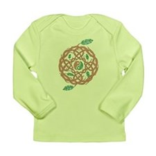 Celtic Balance Long Sleeve Infant T-Shirt