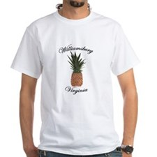 pineapple-Teeshirt T-Shirt