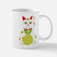 Unique Money cat Mug