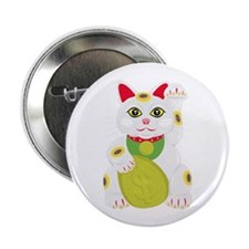 """Cute China 2.25"""" Button (100 pack)"""