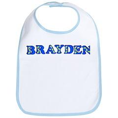 Brayden Bib