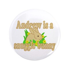 Andrew is a Snuggle Bunny 3.5
