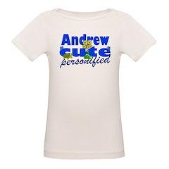 Cute Andrew Tee