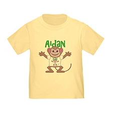 Little Monkey Aidan T