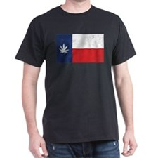 Vintage TX Leaf T-Shirt