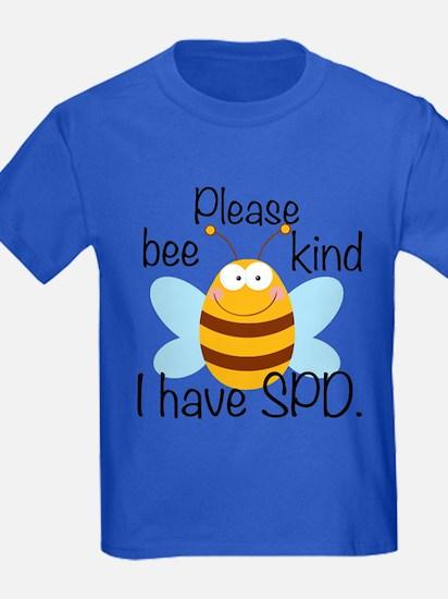 Sensory Processing Disorder T-Shirt