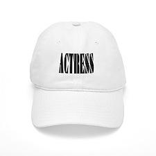 Actress Baseball Cap