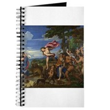 Bacchus and Ariadne Journal
