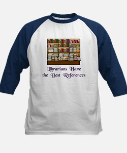 """""""Best References"""" Tee"""