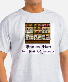 """Best References"" T-Shirt"