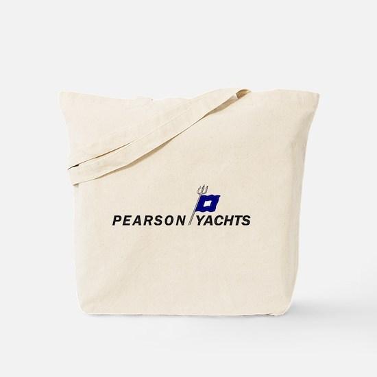Cute Yacht Tote Bag