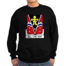 Cute Army div Sweatshirt