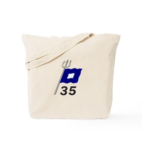 Pearson 35 Tote Bag