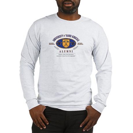 Hard Knocks U Long Sleeve T-Shirt