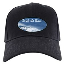 Catch the Wave Baseball Hat
