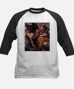 Punishment of Tythus Tee