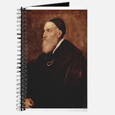 Self Portrait 1567 Journal