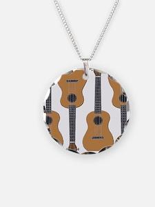 ukulele Necklace