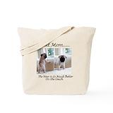 Pug Totes & Shopping Bags