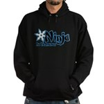 Training Ninja Hoodie (dark)