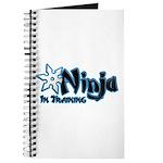 Training Ninja Journal