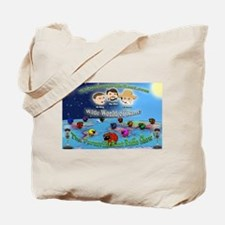 Wide World of Rant! Tote Bag