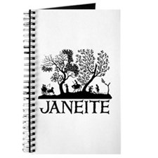 Jane Austen Gift Journal