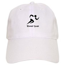 Runner Dude Baseball Cap