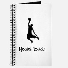 Hoops Dude Journal