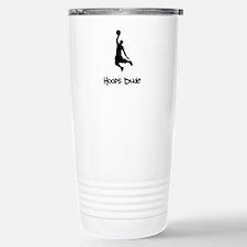 Hoops Dude Travel Mug