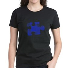 MY MISSING PIECE Tee