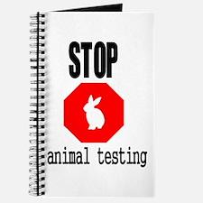 Stop Animal Testing Journal