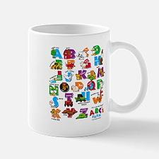 ABC Farm Mug
